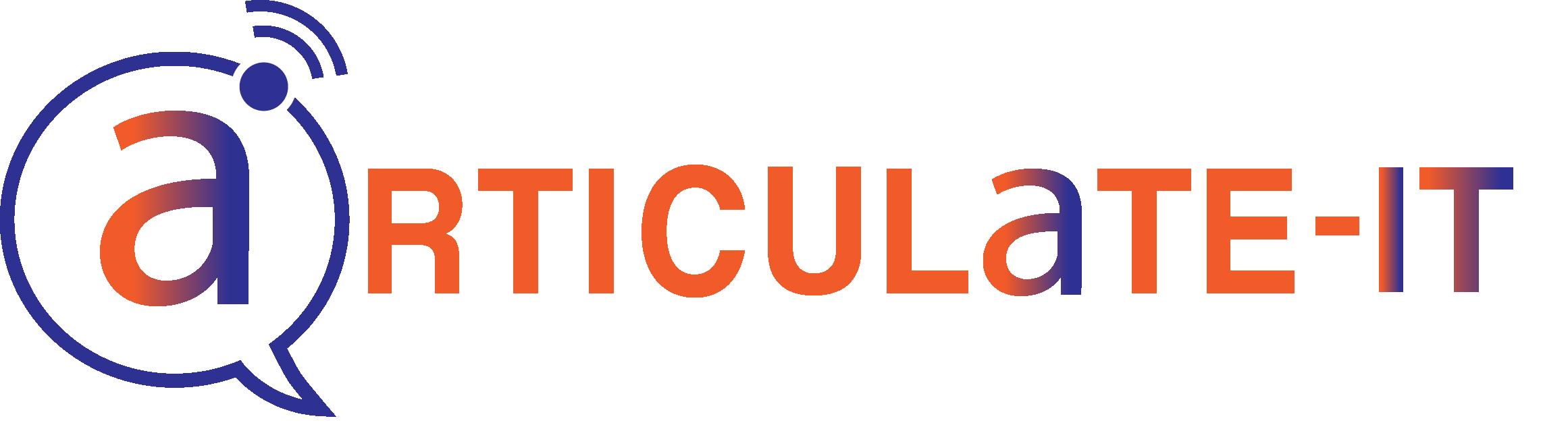 ArticualteIT logo new