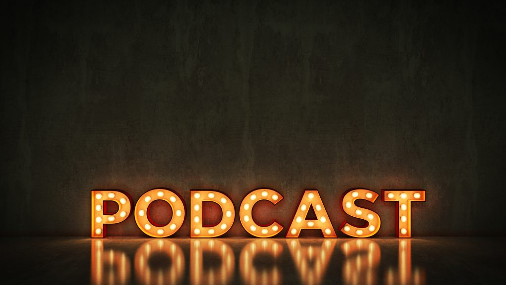 Articulate-IT Radio Podcasts